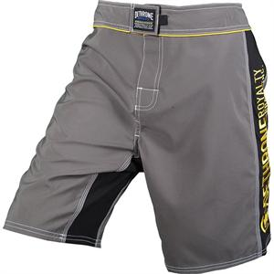 Dethrone Royalty Grey Anticrown Shorts